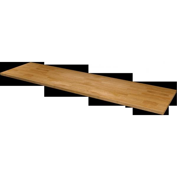doskaELEMENT 17do 1800mm,dubový masív
