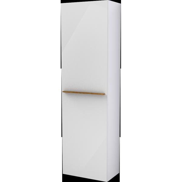 ELEMENT 17500Vysoká,jedno-dverová, košová
