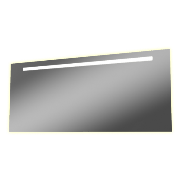 zrkadloELEMENT 171600x700LEDLUNA