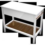 stolíkVillago1000,jedno-zásuvka