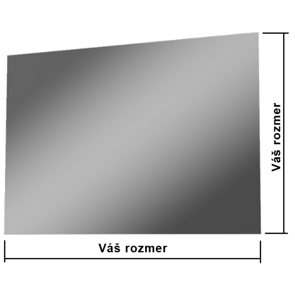 zrkadloTANJA na rámeATYPxATYP