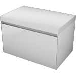 taburetkaELEMENT 13700x450x450