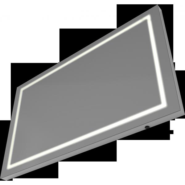 Pohybový IR sensor