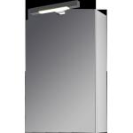 zrkadloPERFECTO450jedno dverové