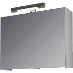 zrkadloPERFECTO600Výklopné