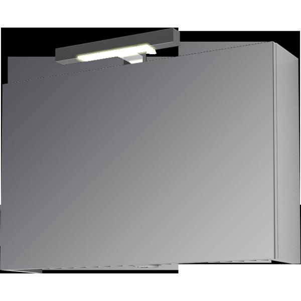 zrkadloPERFECTO700Výklopné