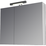 zrkadloPERFECTO800dvoj dverové