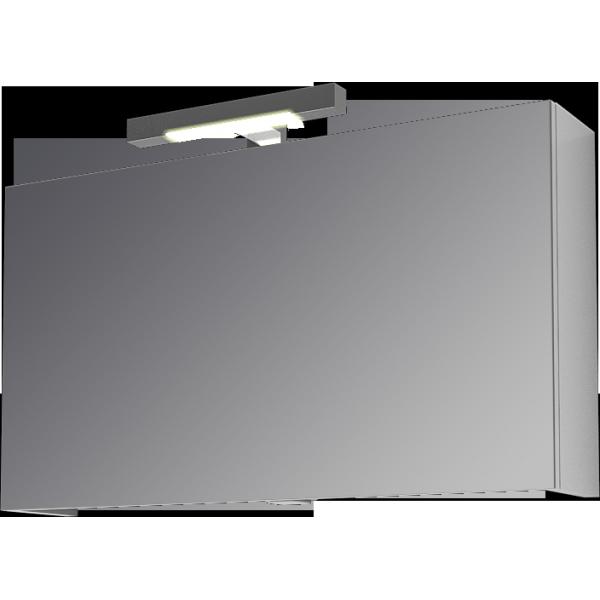 zrkadloPERFECTO800Výklopné